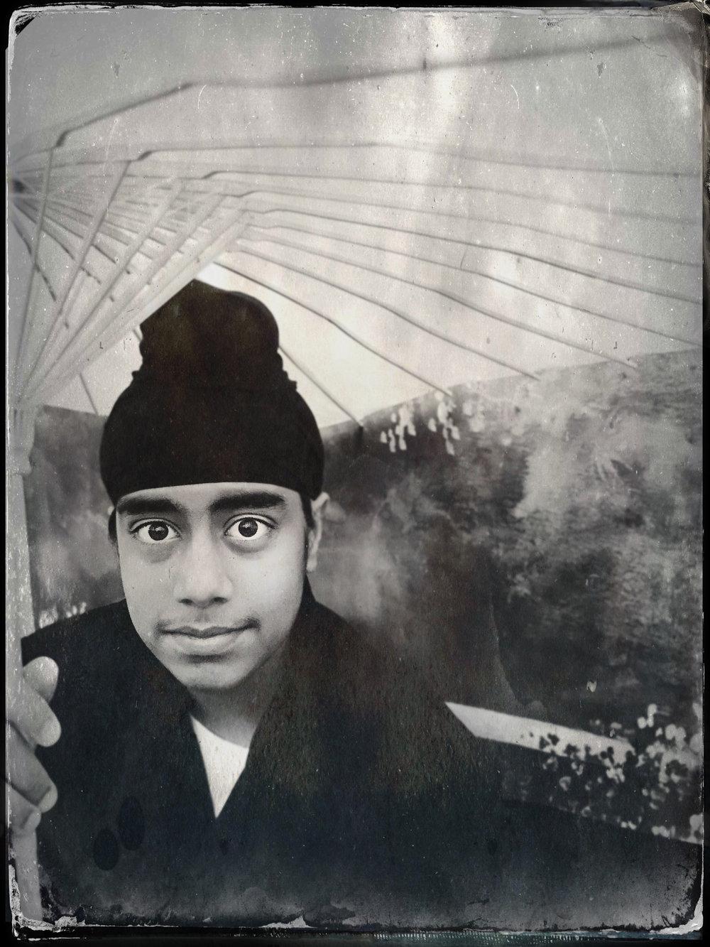 Kaveesh Galani