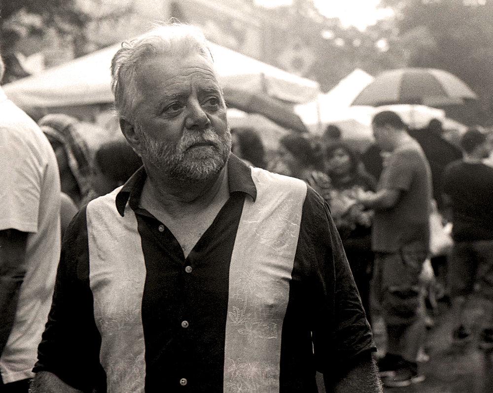 Jean Zamora