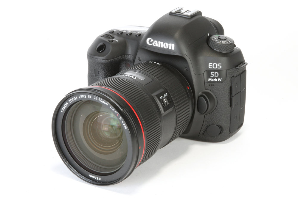 Canon 5DS Mark IV   Digital camera body (50.6MP)  Comes with: battery, charger  Find it in: The 6th Floor Hub   Download the manual