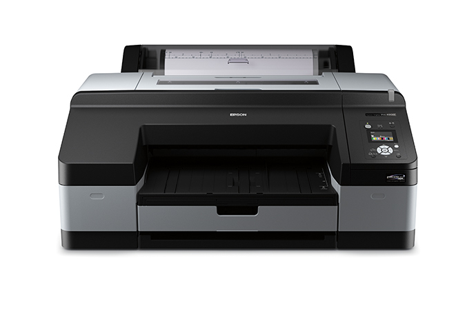 "Epson Stylus Pro 4900   17"" printer  Find it in: 5th Floor Digital Labs (504 Mac 8)   Make a reservation    Download the Manual"
