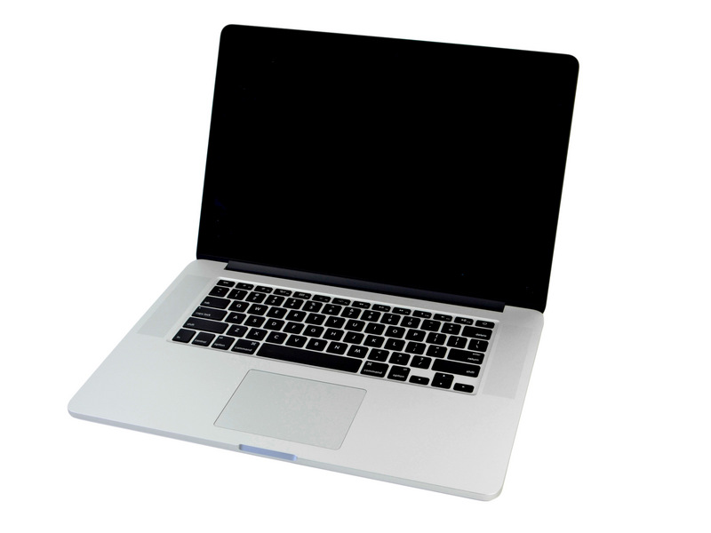 Apple MacBook Pro   Find it in: The 5th Floor Hub