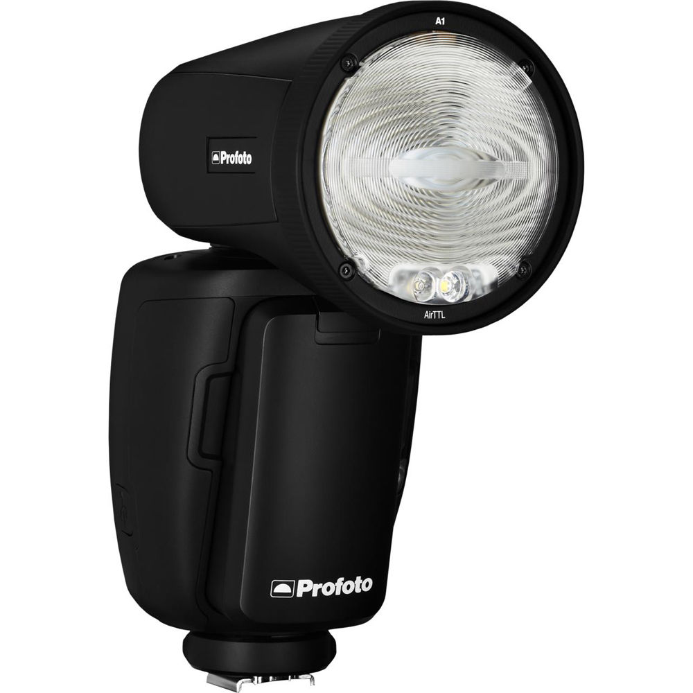 ProFoto A1   On-camera speedlite for Nikon and Canon  Find it in: The 6th Floor Hub