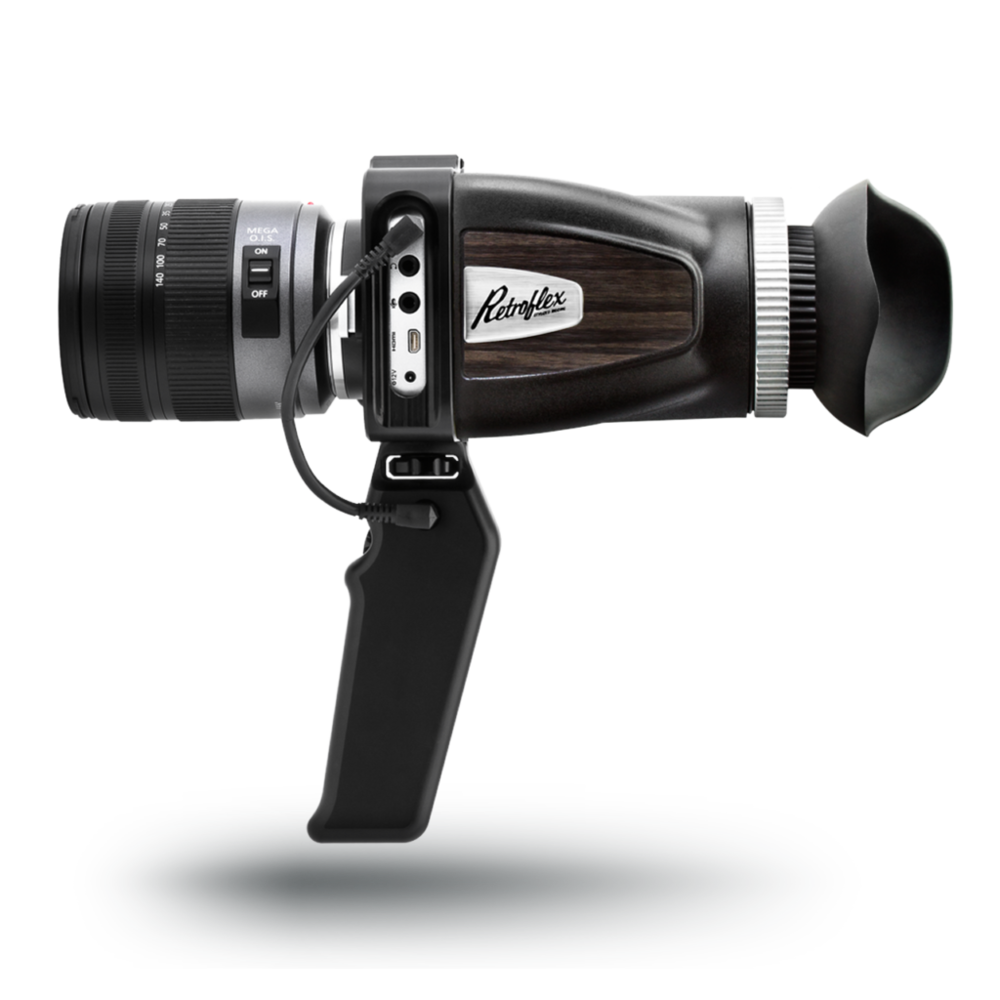 Redrock Retroflex   Rig for Black Magic Pocket Camera  Find it in: The 6th Floor Hub