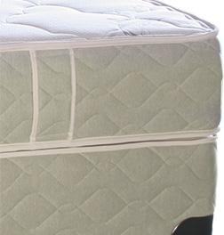 Cascade Organic mattress