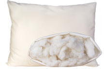 Eco-Wool™ Pillow