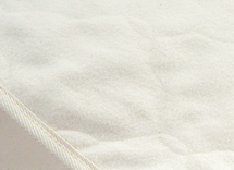 Cotton Flannel Mattress Pad