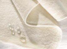 Premium Eco-Wool Moisture Pad