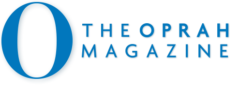 The Oprah Magazine logo