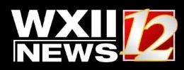 WXII NEWS 12 logo