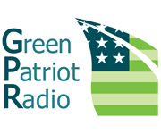 Green Patriot Radio logo