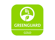 Greenguard Gold logo