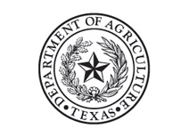 Texas Department of Agriculture logo
