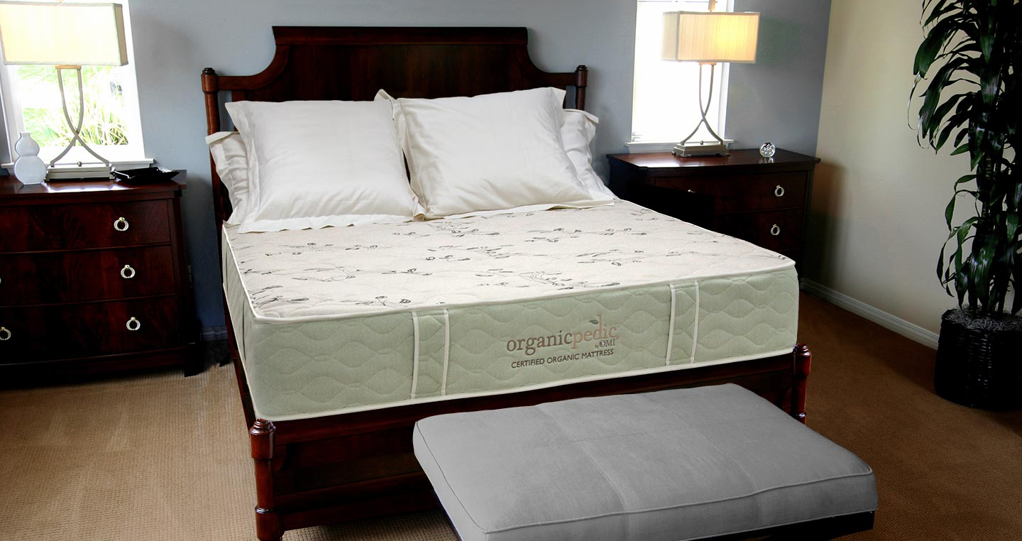 overview omi certified organic mattresses and bedding made in