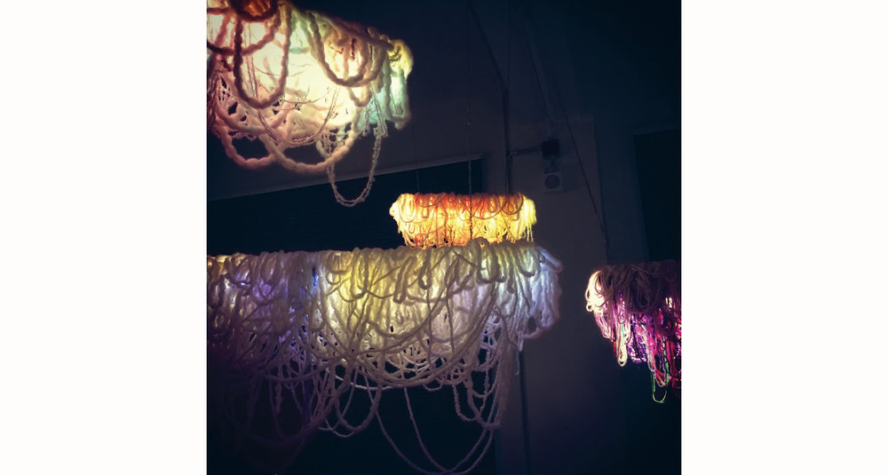 Flock Lights (2015)