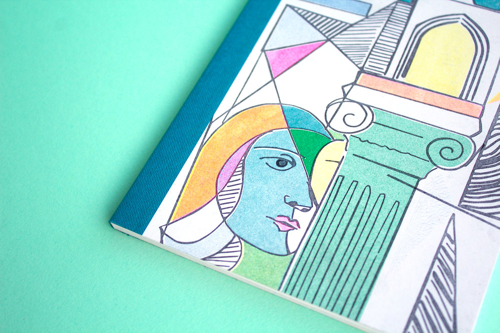 Zine - Binding - Editorial Design - Risograph Printing.jpg