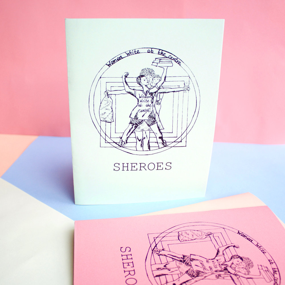 Sheroes - Dizzy ink - Editorial design - Printing design.jpg