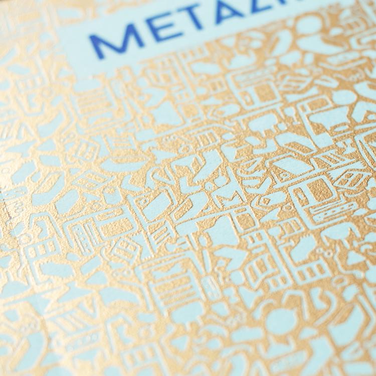 Metazine - Dizzy Ink - Binding - Editorial Design - Risograph Printing.jpg