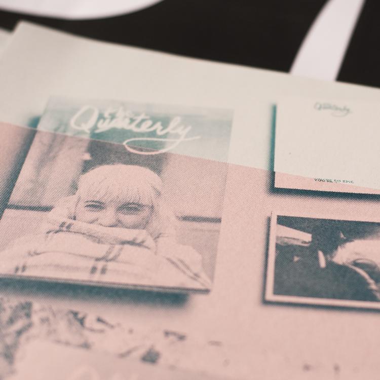 Metazine - Dizzy Ink - Editorial Design - Dizzy Ink - Editorial Design - Risograph Printing.jpg