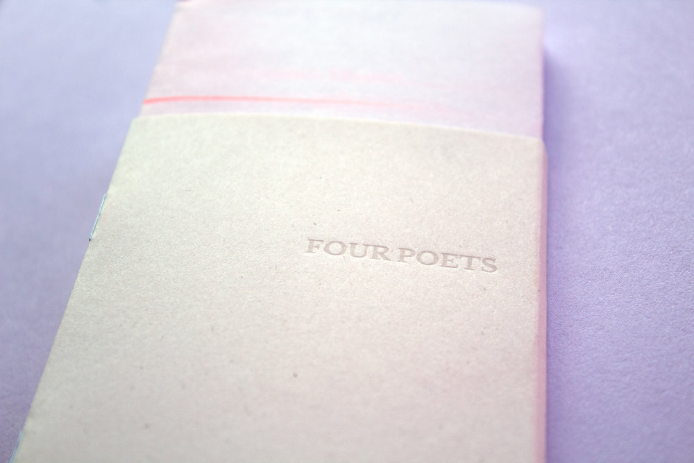 Four Poets - Dizzy Ink - Book Design - Risograph.jpg.jpg