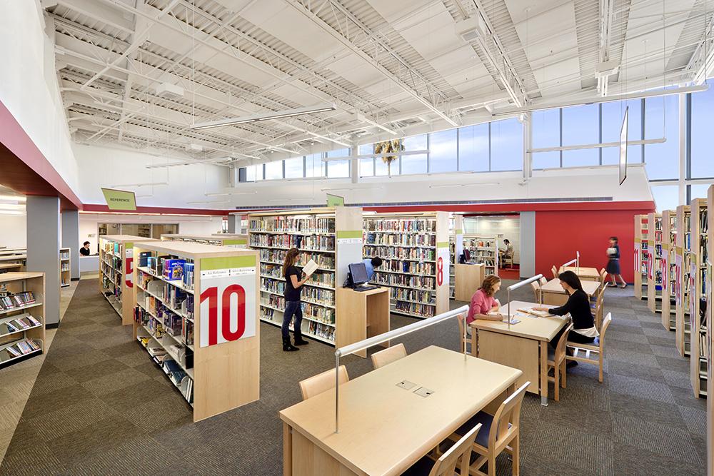 Redondo Beach Library
