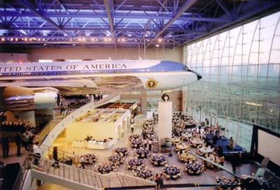 Air Force One Exhibit