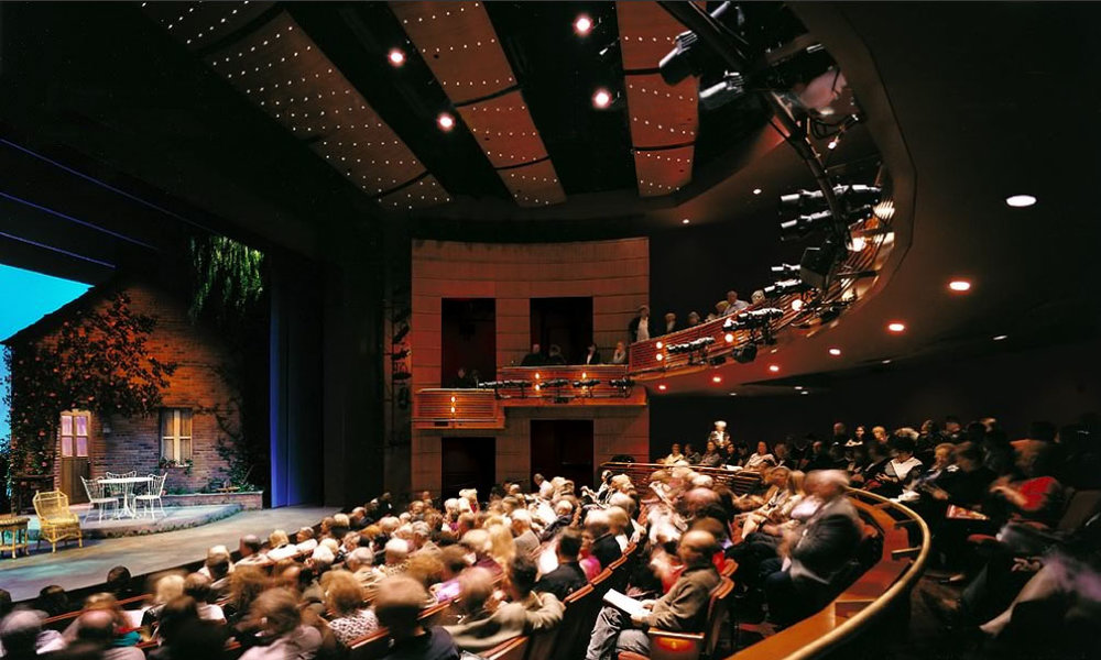 South Coast Repertory Theater