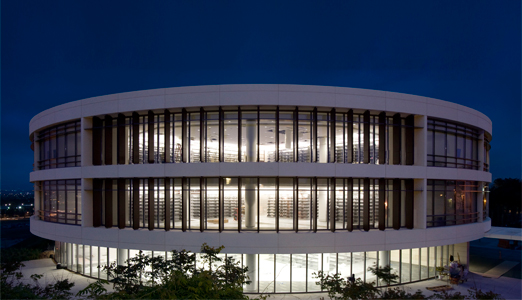 LMU Hannon Library
