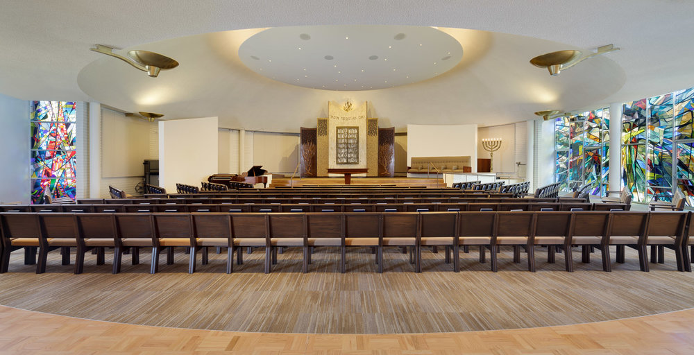 Temple Beth Hillel