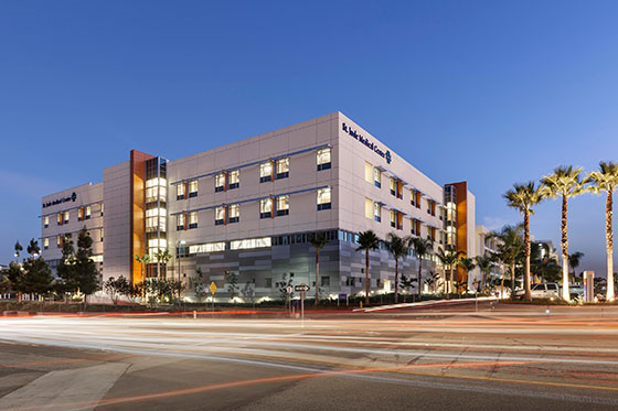 St. Jude Medical Center Northwest