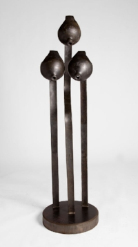 Kinetic Knockers   By Stephen Lyman $1880.00 plus shipping and handling