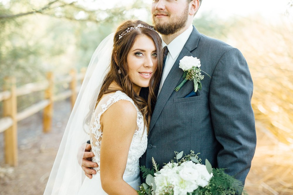 HAIR + MAKEUP: Harley Ann Artistry | PHOTO: Lux Wedding Studio | PLANNING: Skyla Brooke Weddings