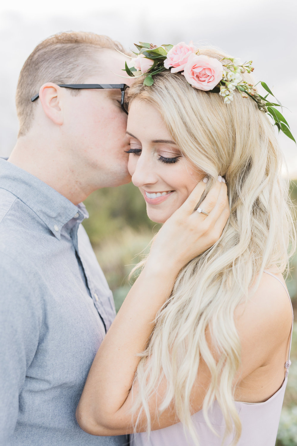 HAIR + MAKEUP: Harley Ann Artistry | PHOTO: Ashley Rae Photography | FLOWERS: The Wild Flower AZ