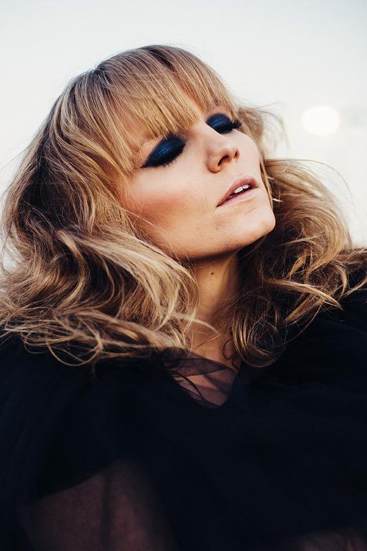 PHOTO: Michelle Herrick | HAIR: Harley Ann Artistry | Makeup: SN Makeup Artist | MODEL: Madeleine Browning