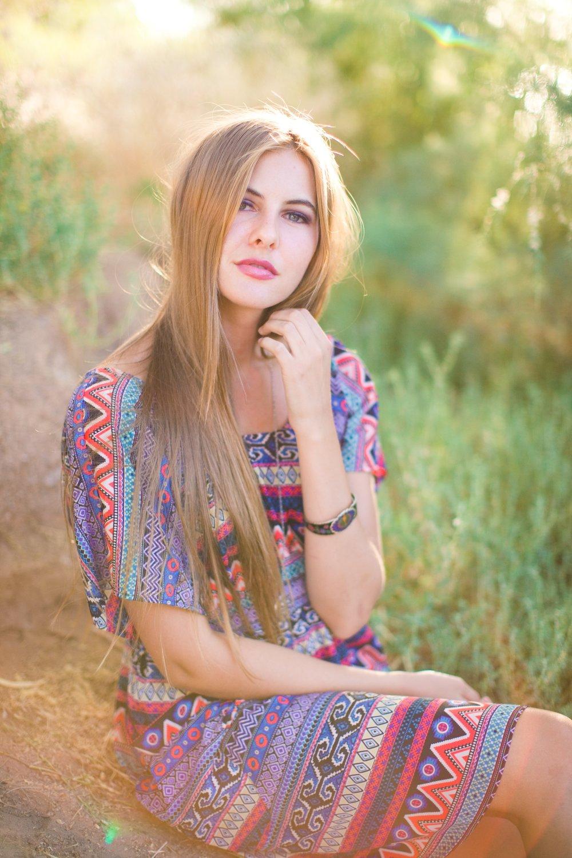 HAIR + MAKEUP: Harley Ann Artistry | MODEL: Brooke Wood | PHOTO: Connie Balluff