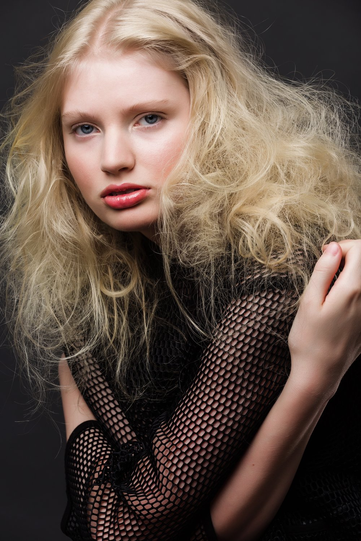 PHOTO: Michelle Herrick | HAIR: Harley Ann Artistry | MAKEUP: Celestial Williams | STYLING: Jennifer O'Bannon | PrisTEEN Magazine