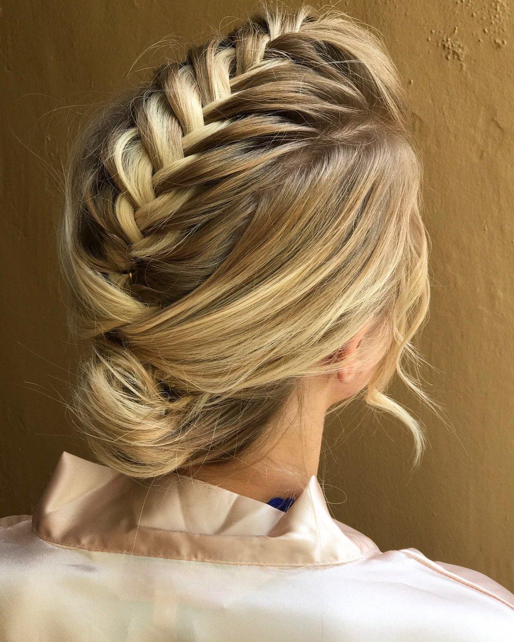HAIR: Harley Ann Artistry