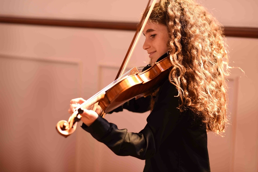 Violin & Viola