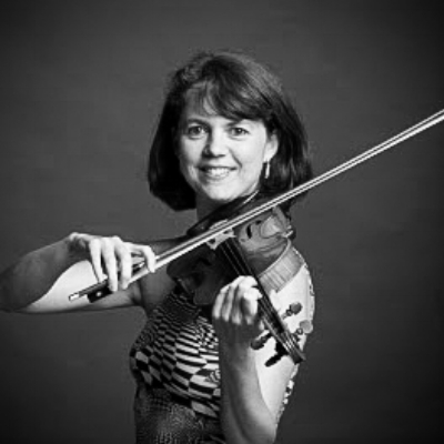 Teacher Michele  earned her Bachelor's degree from Berkley College of Music in Boston, and a Masters from Conservatory Basel in Switzerland. She has more than 15 years of experience, which includes tenure for more than 10 years as a violin teacher at the Music-Academy Basel, Switzerland. Her performance experience ranges from The Boston String Quartet and Basel Sinfonietta, a professional symphony orchestra in Switzerland, to touring with artists such as Jethro Tull's Ian Anderson and performing with Gloria Estefan, Joe Lovano, Mark Feldman and many others.  In her many years of experience, Michele has worked with teaching in many different styles from Suzuki method and traditional violin method, to teaching jazz violin, chamber music, and how to perform within an orchestra. We are proud to have Michele as a part of our teaching staff as she has such a broad and diverse understanding of the violin.
