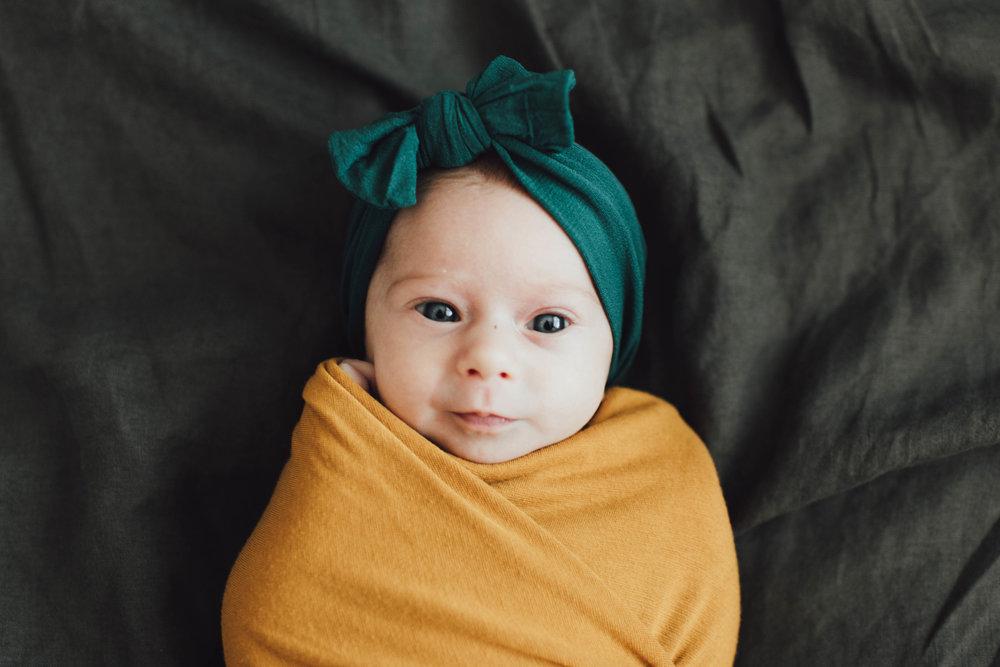 Baby Lena