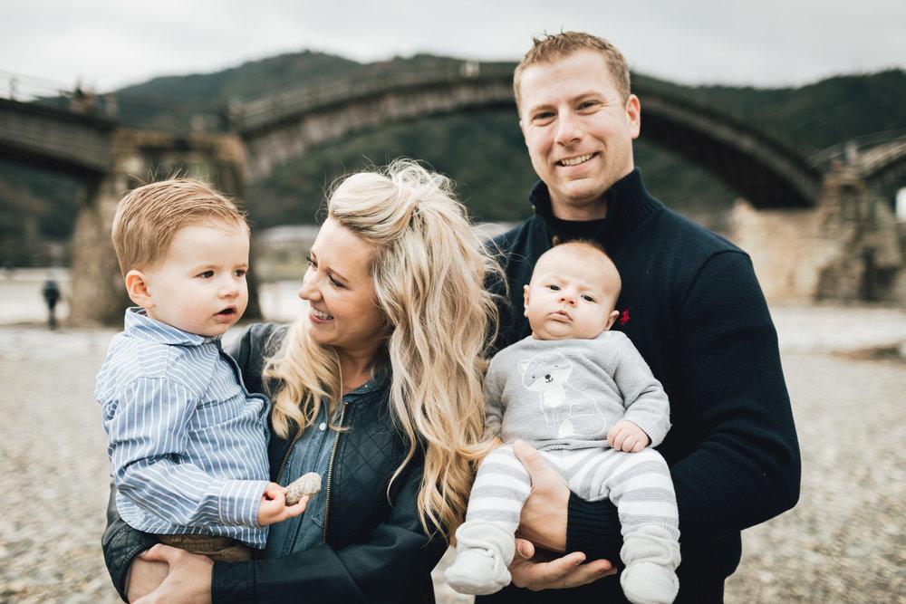 Gutknecht Family