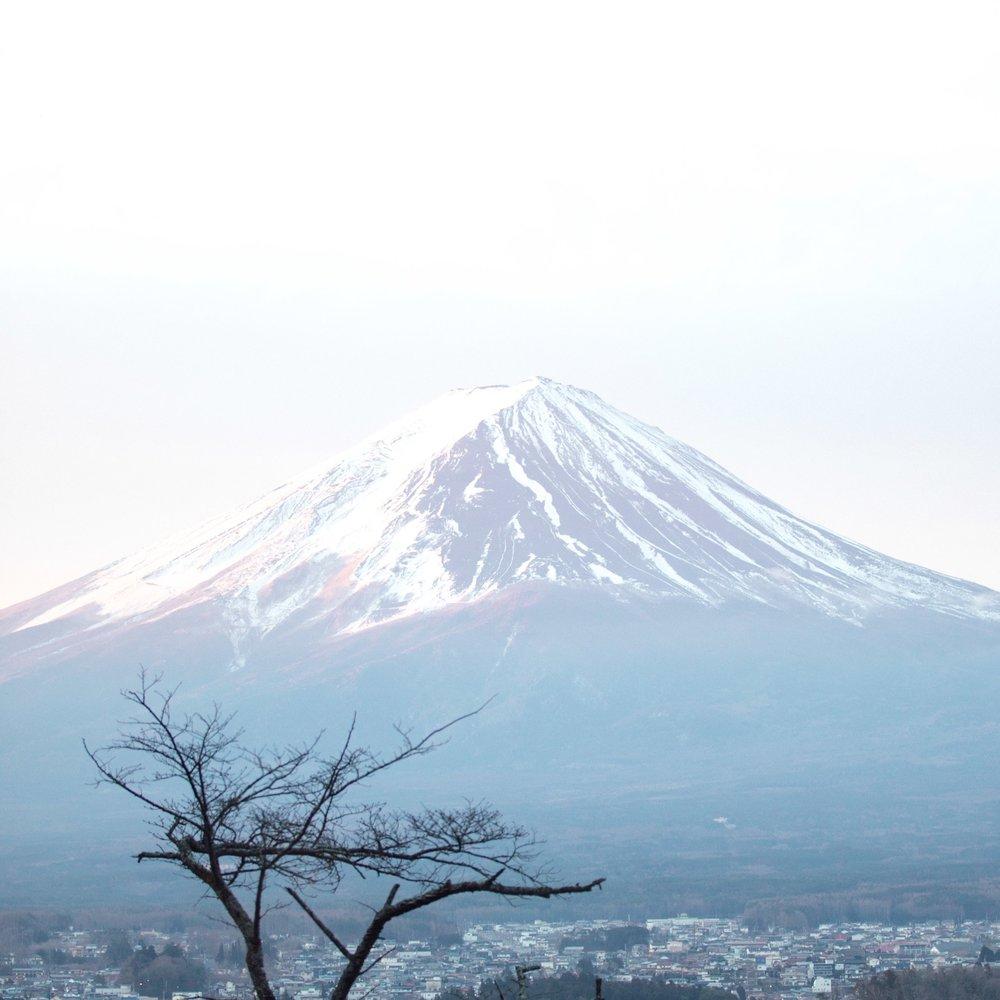 feb 27  Hoshinoya Fuji | Hotel Review