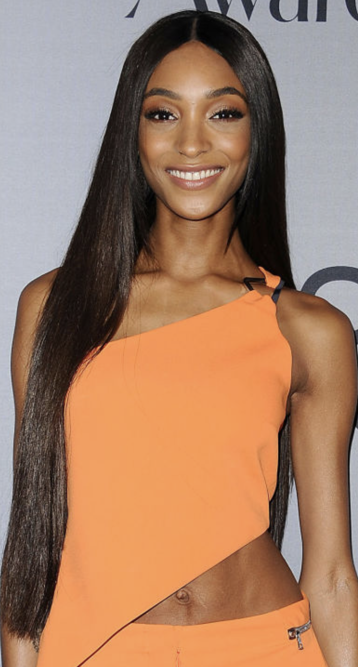Super sleek-pin straight Cher hair!  image courtesy of: harpersbazaar.com