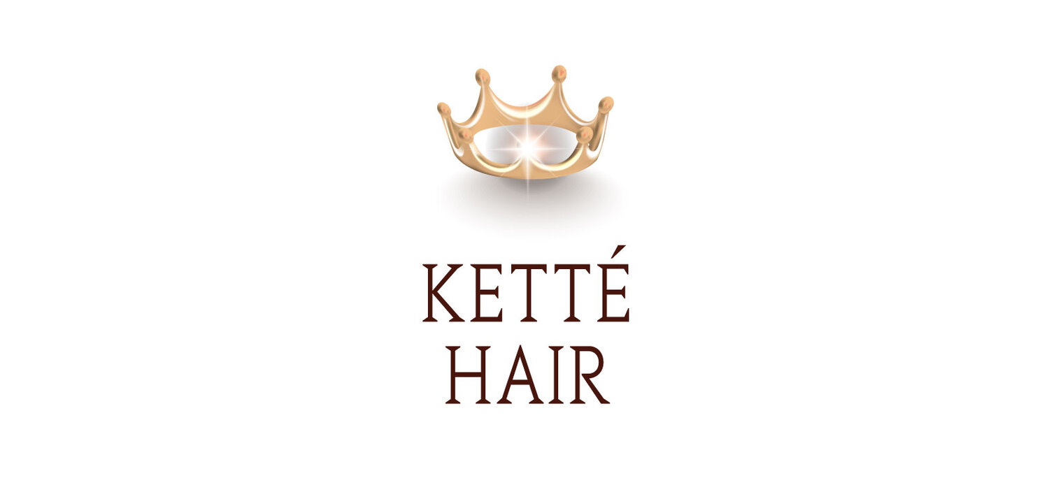 Ketté Hair — Extensions • Color • Education