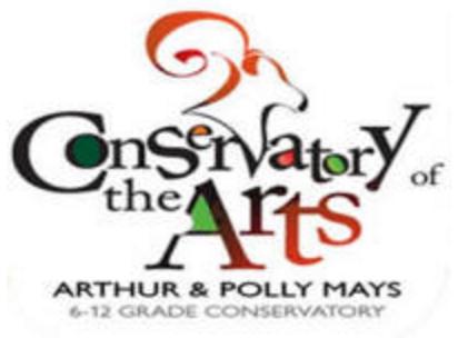 Arthur & Polly Mays