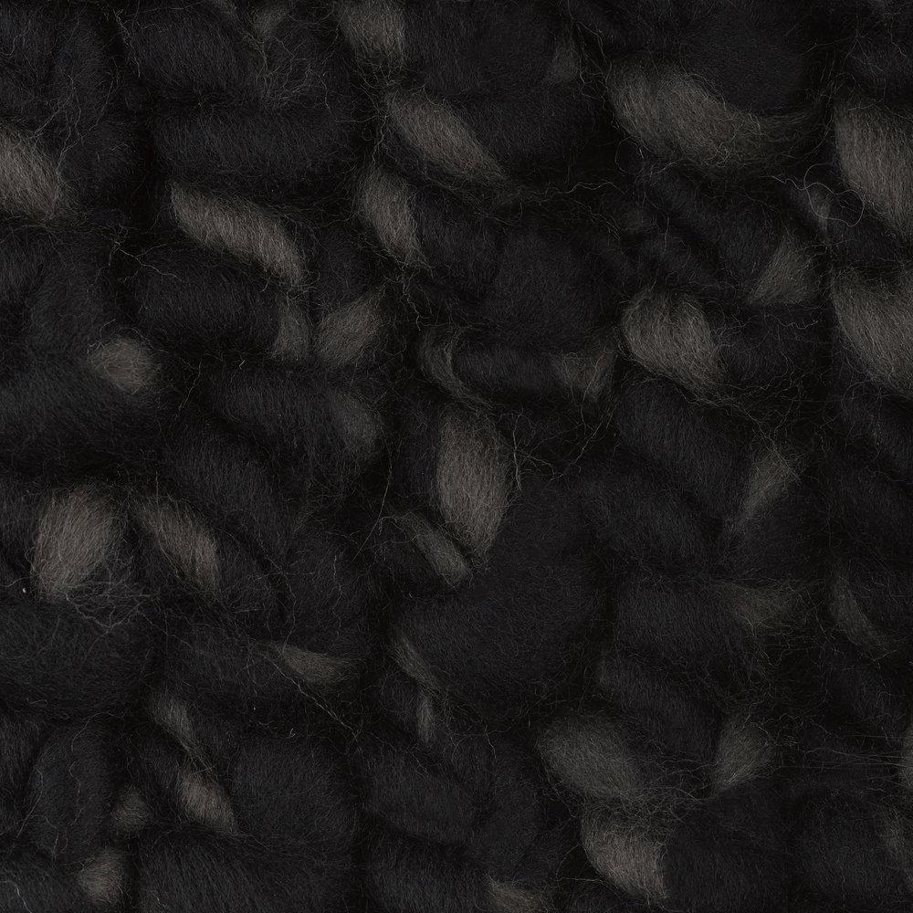 black | carbon blend