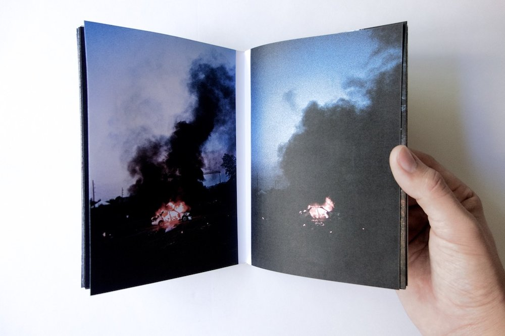 Jason Jaworski Labyrinth Photobook