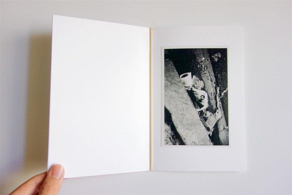 Jason Jaworski 1000 Miles Dual Folio Photobook