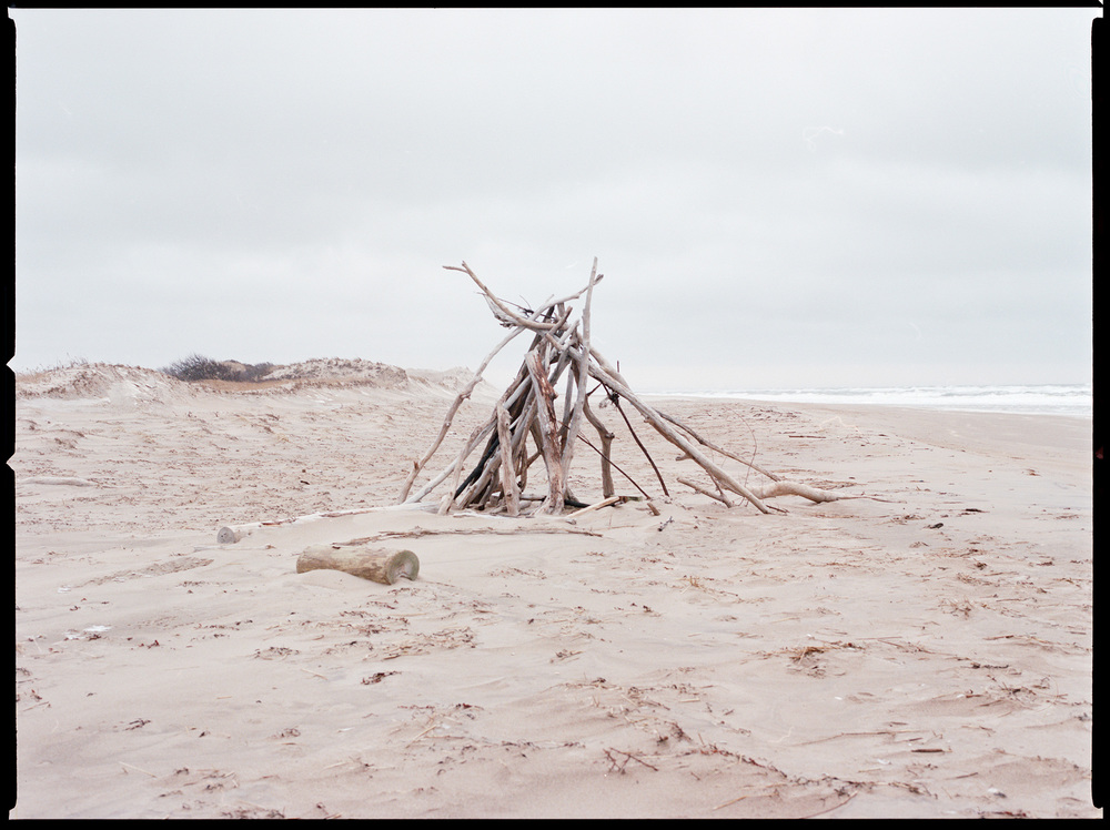 Plum Island, Massachusetts, January 2016