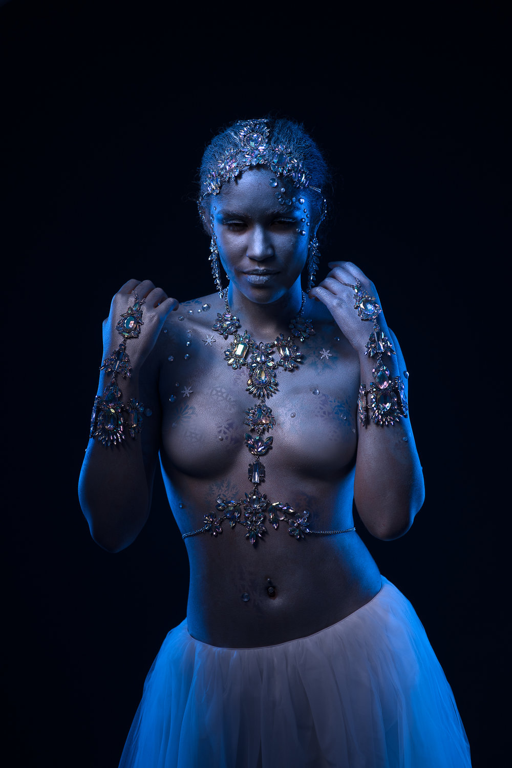 atlanta body paint photography ice queen-1.jpg