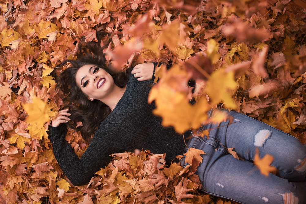 Atlanta / Gwinnett Fun Fall Photoshoot.